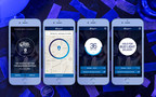 Anheuser-Busch introduces Bud Light delivery at the tap of a button with new branded app in Washington, D.C.