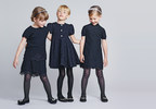 Childsplay Clothing's clientele doesn't mind spending extra on exclusive items and acquainting their children with the finer things in life (PRNewsFoto/Childsplay Clothing)
