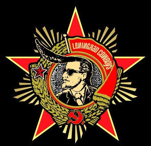 Weltberühmte Rock Band Leningrad Cowboys und Animationsstudio Anima Vitae kreieren Kurzfilm über