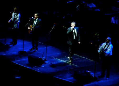 Cheap Concert Tickets has slashed prices on each and every concert ticket for The Eagles at the Sprint Center in Kansas City, MO.  Concertgoers can add the exclusive customer appreciation code EAGLES-SPRINT for additional savings.  (PRNewsFoto/Cheap ...