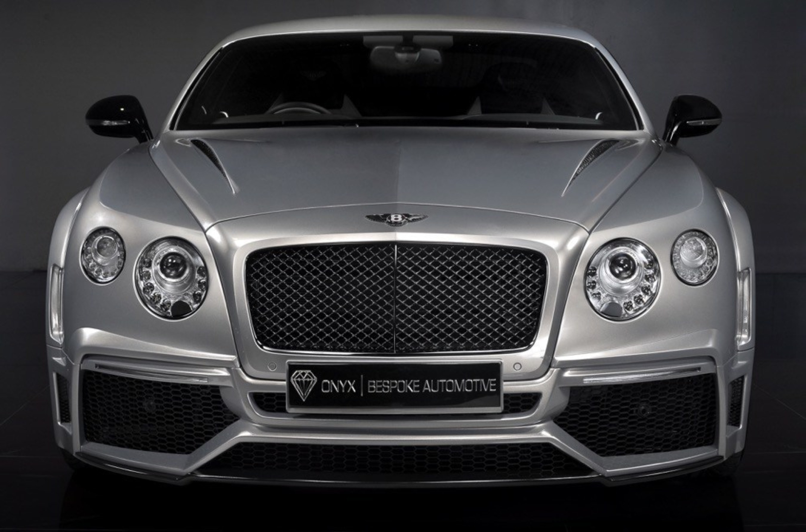 ONYX CONCEPT Rolls Out Latest Product for Bentley