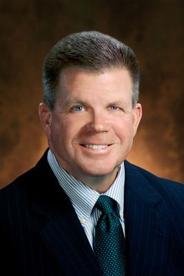 Talmer Bancorp, Inc. Names Michael Maher Executive Managing Director and Chief Financial Officer of Mortgage Banking.  (PRNewsFoto/Talmer Bancorp, Inc.)