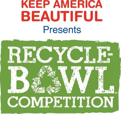 Keep America Beautiful presents Recycle-Bowl