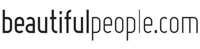 BeautifulPeople.com Logo.  (PRNewsFoto/BeautifulPeople.com)