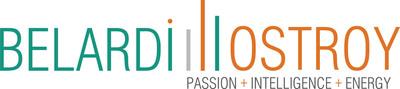 Belardi/Ostroy Logo.  (PRNewsFoto/Belardi/Ostroy)