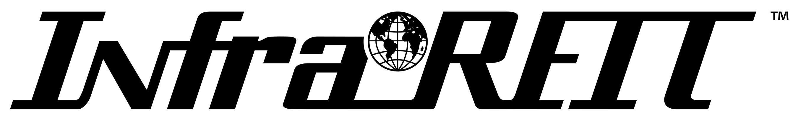 InfraREIT, Inc. Logo.