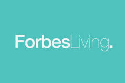 Forbes Living (PRNewsFoto/Forbes Living)
