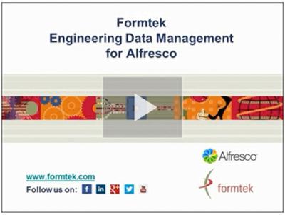 Formtek YouTube Video. (PRNewsFoto/Formtek) (PRNewsFoto/FORMTEK)