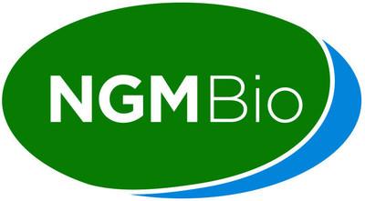 NGM Bio Logo