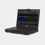 The DURABOOK SA14 rugged notebook is suitable for any mobile application