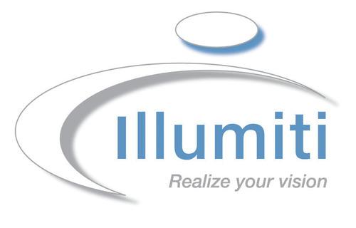Illumiti logo. (PRNewsFoto/Illumiti) (PRNewsFoto/ILLUMITI)
