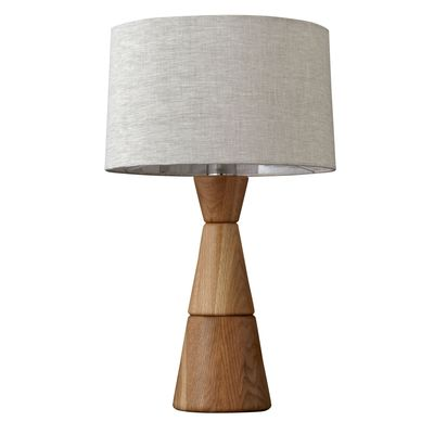 Bethan Gray for John Lewis Noah Table Lamp (PRNewsFoto/John Lewis)