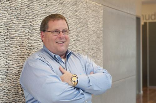 Dean Guida, founder, president and CEO of Infragistics (PRNewsFoto/Infragistics)