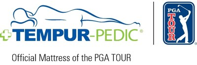 """Tempur Sealy, the creator of the Tempur-Pedic(R) mattress, announced today the launch of the """"Sleeping on the Lead"""" campaign, designed to reward PGA TOUR players and their fans based on the results of select PGA TOUR tournaments. Tempur-Pedic is the Official Mattress of the PGA TOUR."""