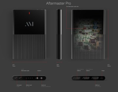 """Aftermaster, Inc. (OTCQB: AFTM) Begins Production of its Highly Anticipated """"Aftermaster Pro"""""""