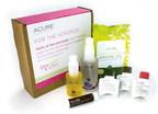 ACURE Glamorganic Goddess Beauty Kit