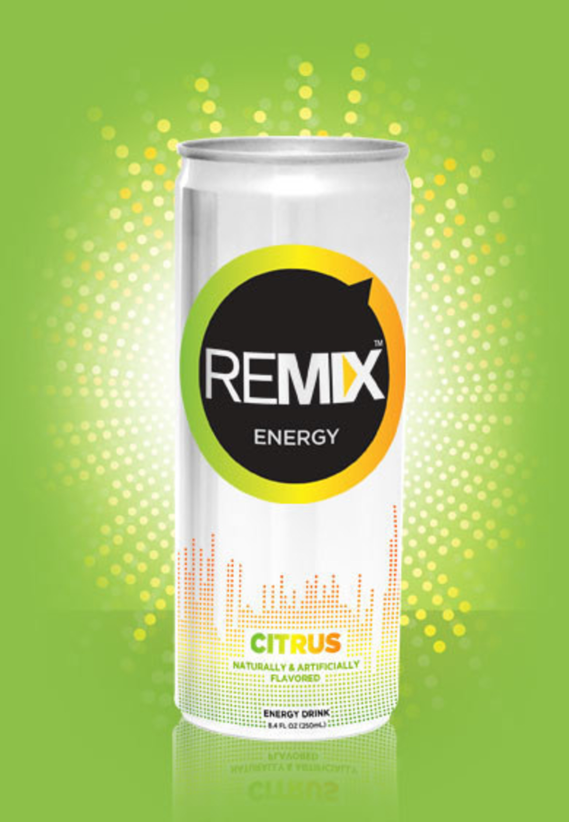 REMIX Brands Announce the Launch of Its New Beverage, REMIX Energy