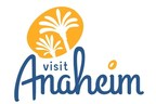 The Anaheim/Orange County Visitor & Convention Bureau (AOCVCB) today unveiled its new name, Visit Anaheim (www.VisitAnaheim.org).