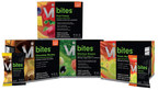Vi Bites, a bold, new wholesome snack option available in four original varieties. (PRNewsFoto/ViSalus)