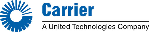 Carrier Corporation logo. (PRNewsFoto/CARRIER CORPORATION)
