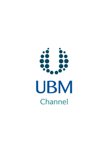 Everything Channel Changes Name to UBM Channel to Strengthen Corporate Brand