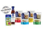 3 Innovative salt products won SIAL Innovation 2014 Selection