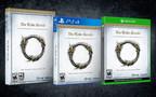 Bethesda Softworks Announces The Elder Scrolls Online(R): Tamriel Unlimited(TM) Arriving On Consoles June 9