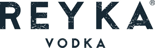 Reyka Vodka Logo.  (PRNewsFoto/William Grant & Sons)