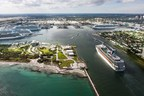 Carnival Corporation signed an addendum to one of its most strategic passenger terminal agreements, extending the contract through 2030 with an additional five years of sailings to and from Fort Lauderdale-based Port Everglades, one of the world's top three cruise ports.