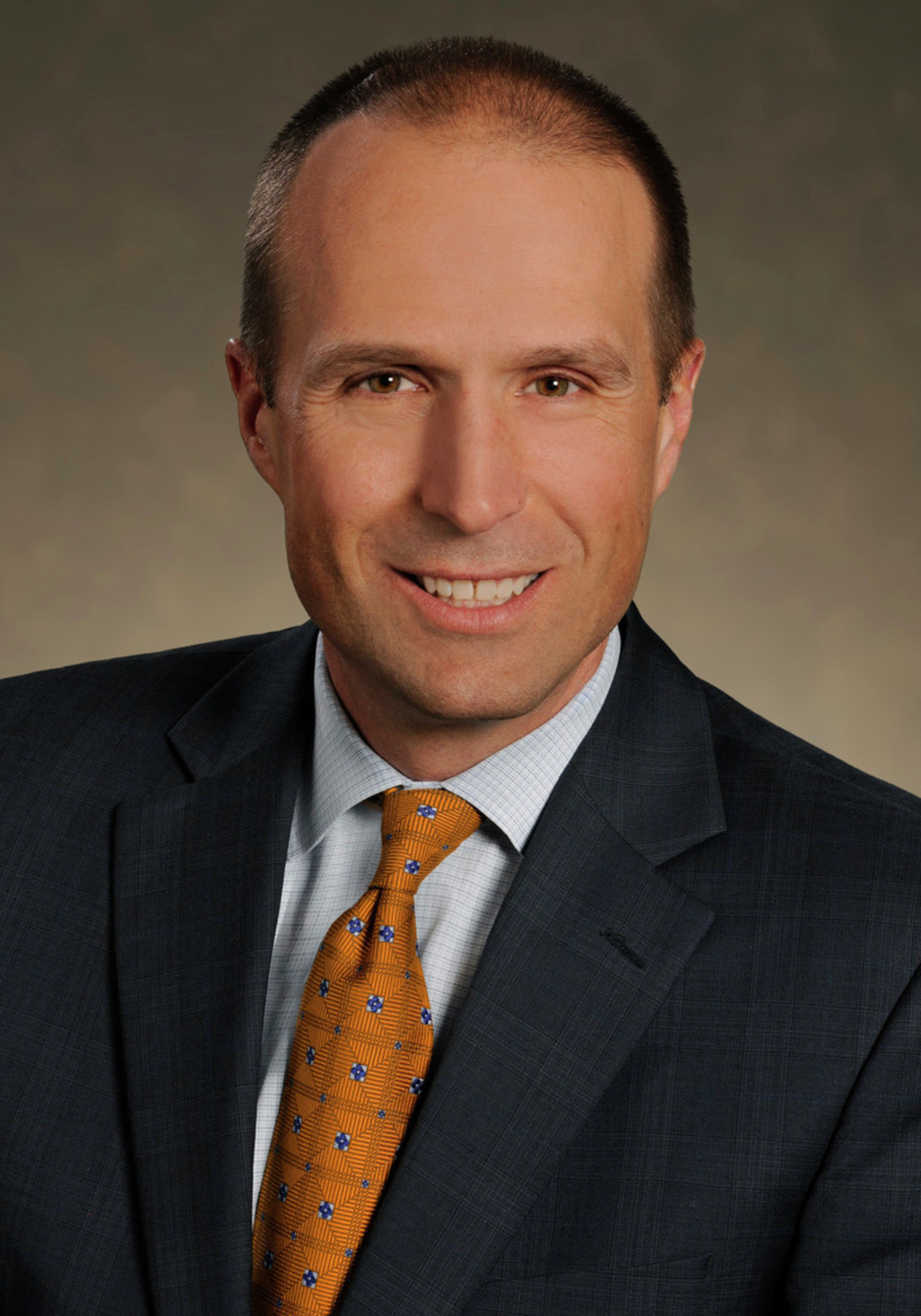 Richard Hammett, President and CEO of Swedish Medical Center