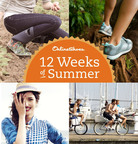 OnlineShoes.com Kicks Off Summer with 12 Weeks of Summer Giveaway