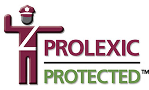 Protected by Prolexic.  (PRNewsFoto/Prolexic Technologies)