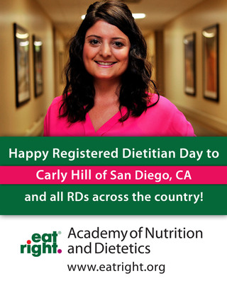 All registered dietitians are nutritionists - but not all nutritionists are registered dietitians. It's an important distinction that can matter a great deal to your health. Learn more about what RDs and RDNs can do for you and find a registered dietitian or registered dietitian nutritionist in your area at www.eatright.org/RD.  (PRNewsFoto/Academy of Nutrition and Dietetics)