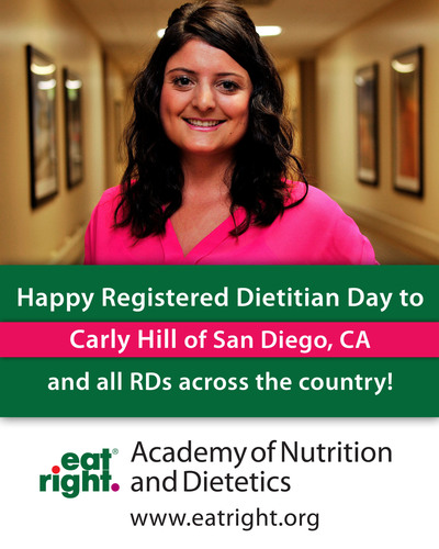 All registered dietitians are nutritionists - but not all nutritionists are registered dietitians. It's an ...