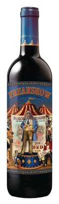 2014 Freakshow Red Wine