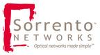 Sorrento Networks.  (PRNewsFoto/Sorrento Networks, Inc.)