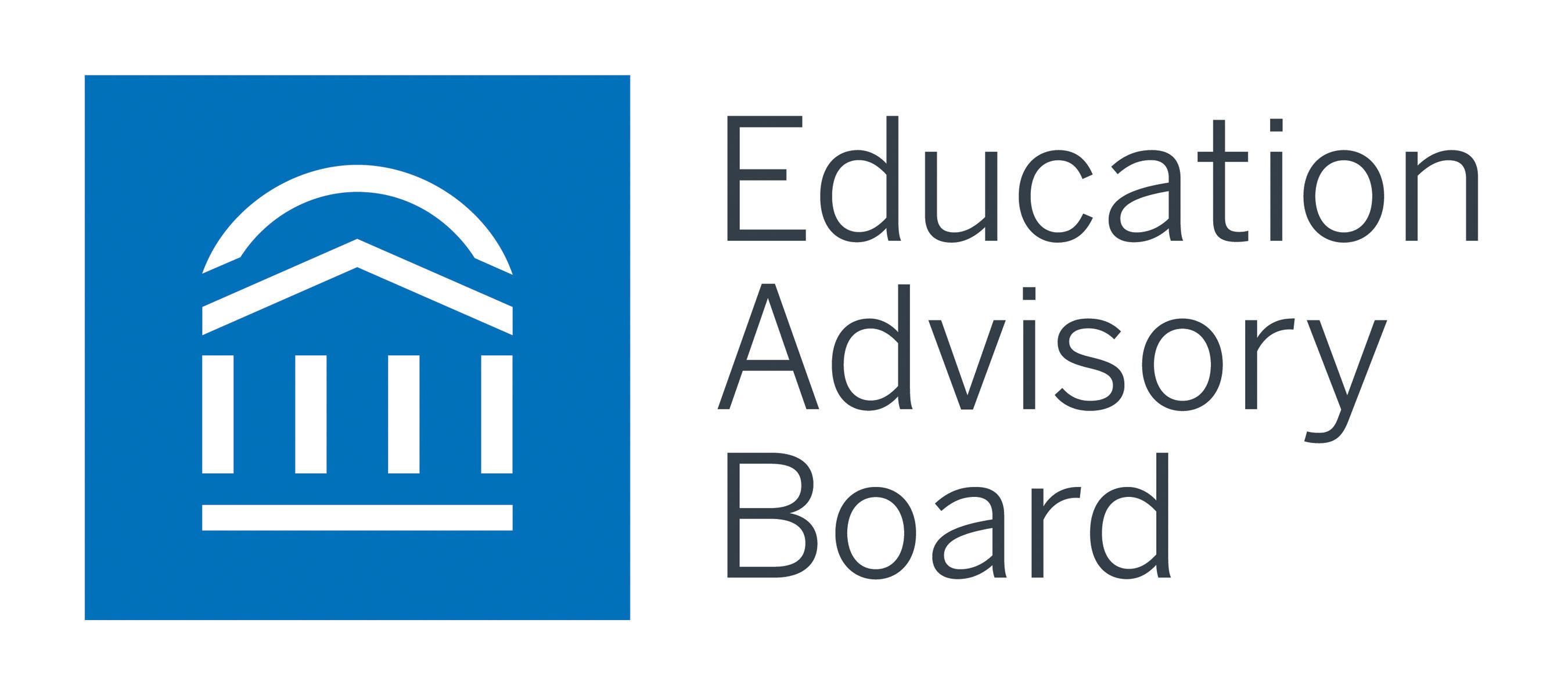 The Education Advisory Board.