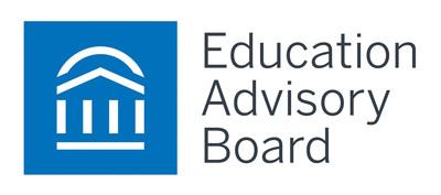 The Education Advisory Board. (PRNewsFoto/Education Advisory Board) (PRNewsFoto/EDUCATION ADVISORY BOARD)