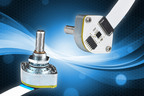 Elma's New Hall Effect Sensor Coded Switch Offers Rugged Design for Harsh Environments.  (PRNewsFoto/Elma Electronic Inc.)