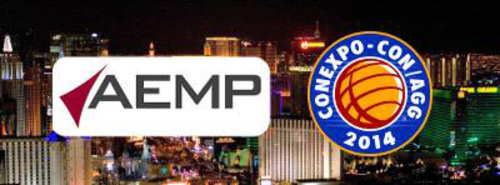 AEMP Annual Conference Registration also INCLUDES admission to the CONEXPO-CON/AGG exhibits, March 4-8! ...