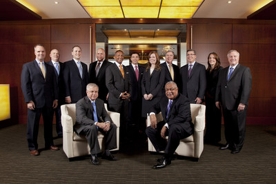The attorneys at Power Rogers & Smith