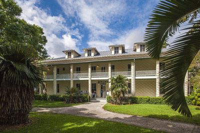 Fort Lauderdale Historical Society Featured as Part of C-SPAN's 2015 Cities Tour - Fort Lauderdale, Taped April 20-22