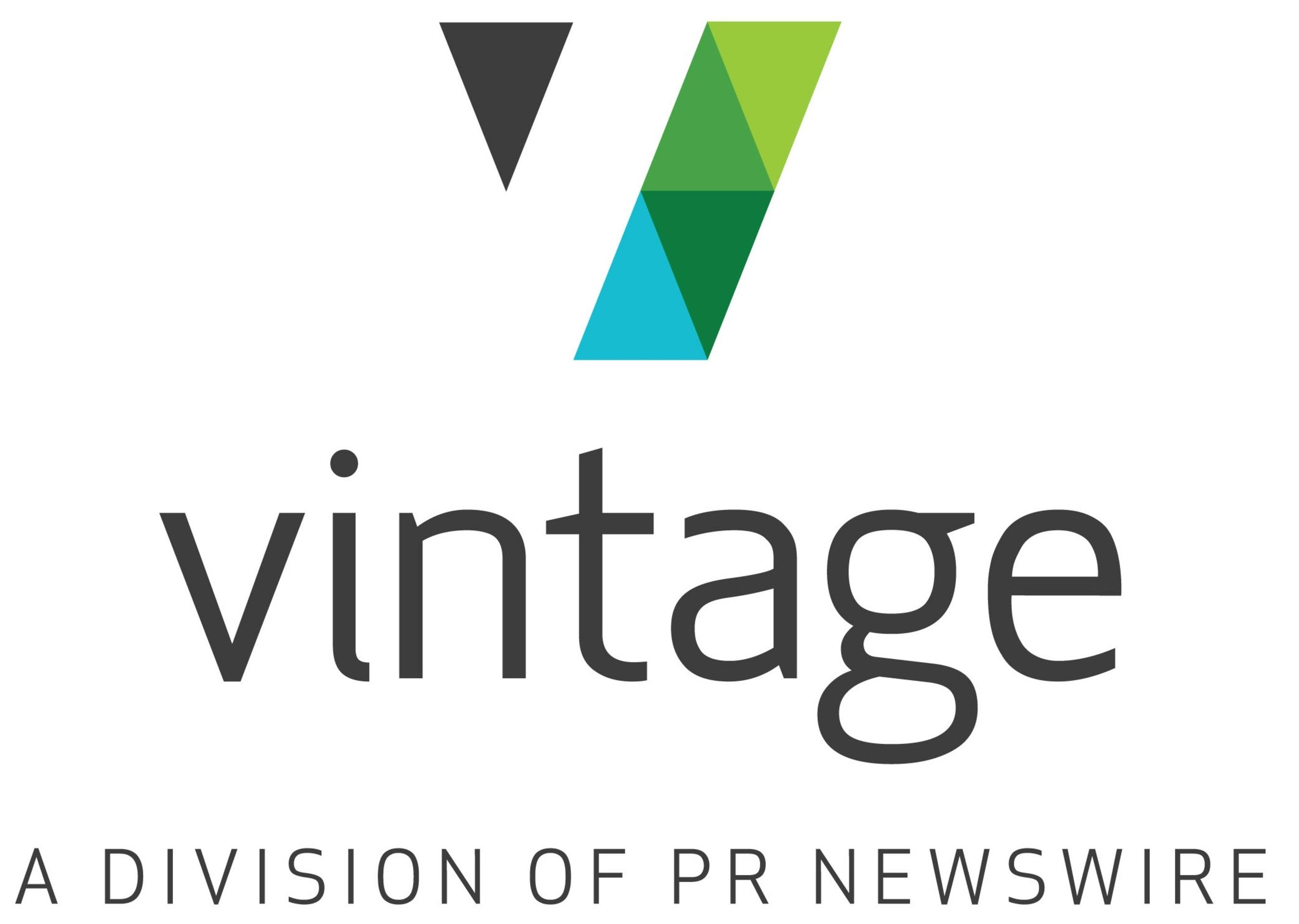 Vintage Filings logo. (PRNewsFoto/Vintage Filings) (PRNewsFoto/)