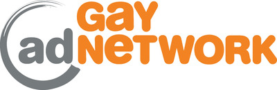 Gay Ad Network.  (PRNewsFoto/Gay Ad Network)