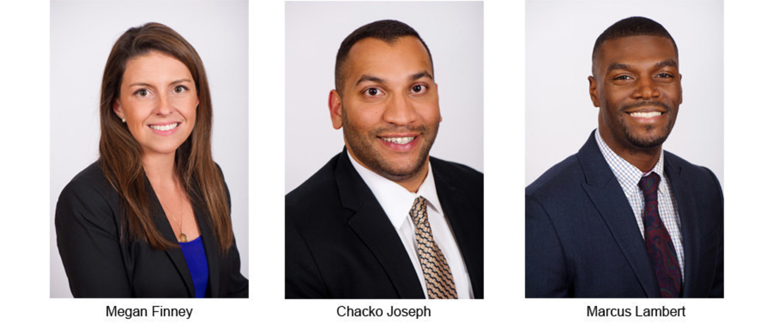 The Siegfried Group Welcomes New Professionals in Operations for New Hire Orientation