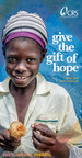 Let your gifts do a world of good this holiday season.