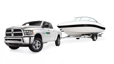 In response to customer demand, Enterprise Truck Rental recently made tow-capable pickup trucks available to consumers in the U.S. and Puerto Rico.