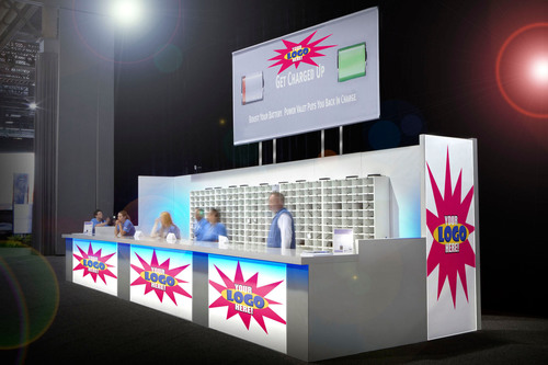 VDA Productions Releases Award-Winning Charging Valet For Events Industry - Best New, Innovative Event Product/  ...