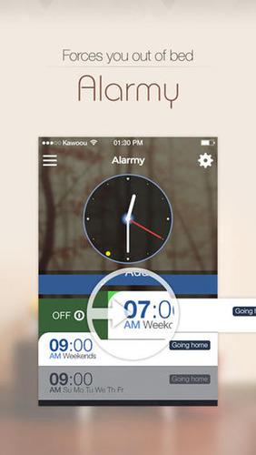 """Dubbed the """"World's most annoying alarm"""" by Gizmodo. (PRNewsFoto/Delight Room Co., Ltd.) (PRNewsFoto/DELIGHT ROOM CO., LTD.)"""