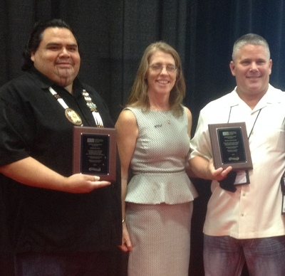 Redding Rancheria Recognized For 100 Smokefree Policy At